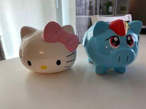 Kids Piggy Bank for Sale in Phoenix, AZ