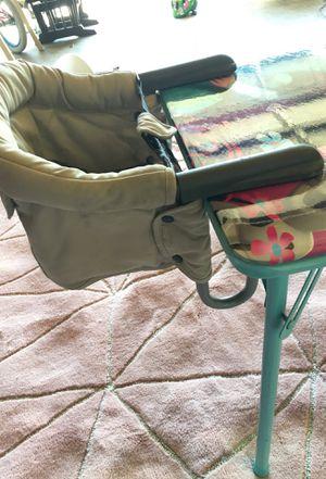 Inglesina Toddler Booster Seat Highchair for Sale in San Jose, CA