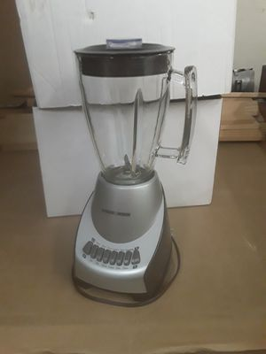 Black & Decker blender for Sale in North Providence, RI