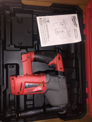 Brand new Milwaukee hammer / rotary drill for Sale in Brockton, MA