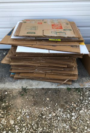 Moving boxes for Sale in Victoria, TX