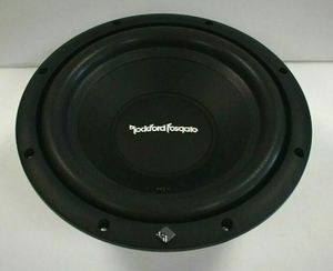 "10"" Fos gate subwoofer 2ohm DVC 500 watts for Sale in Bell, CA"