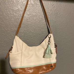 THE SAK Tan/brown Hobo Bag for Sale in Humble, TX