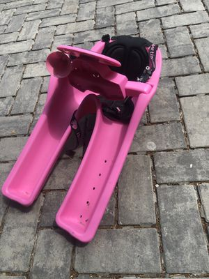 Kids bike seat for Sale in Washington, DC
