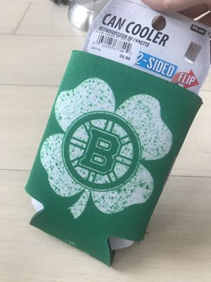 Celtics Can Cooler Sleeve for Sale in Boston, MA
