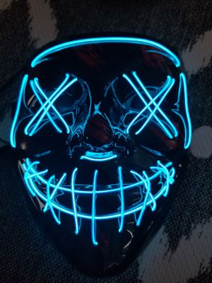 Purge's Halloween Masks for Sale in Miami, FL