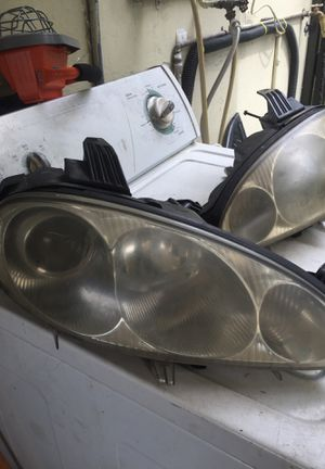 Two headlights for an NB Mazda Miata for Sale in Miami, FL