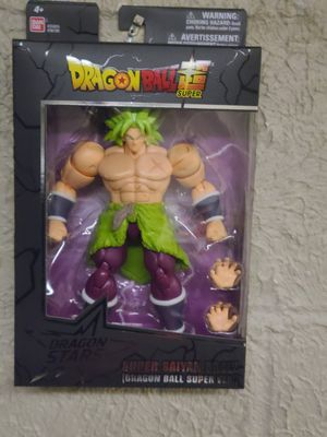 Dragon ball z for Sale in Lorain, OH