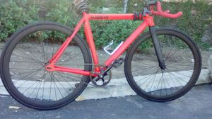 New Massive fixie like fire for Sale in Anaheim, CA