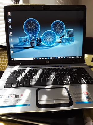 HP Pavilion DV6000 Entertainment NoteBook PC 15.4inch 2GB 160GB HD Intel Graphics X3100 for Sale in Phoenix, AZ
