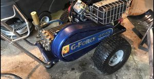 Graco G-Force 4043 Belt-Drive Pressure Washer Honda engine 4000psi for Sale in Willow Springs, IL