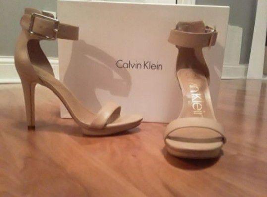 Calvin Klein 9.5