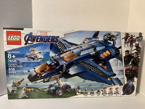LEGO AVENGERS: Quinjet for Sale in Tukwila, WA
