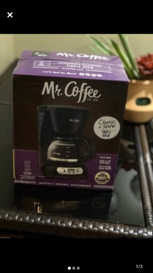 Coffee Maker for Sale in Dearborn, MI