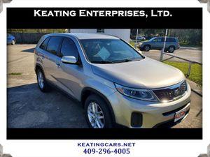 2014 Kia Sorento for Sale in Winnie, TX
