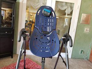 Teeter hang up Inversion table for Sale in San Diego, CA