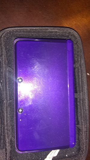 Nintendo 3ds for Sale in Glendale, CA