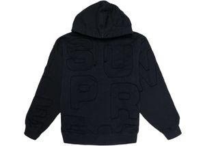 Supreme cut out letters hoodie for Sale in Adelphi, MD