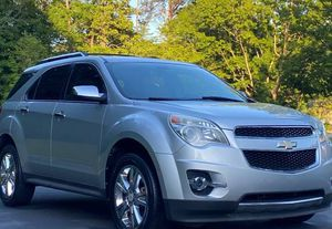 2011 Chevrolet Equinox for Sale in Portland, ME