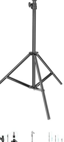 Light/Camera Stand for Sale in Reynoldsburg,  OH