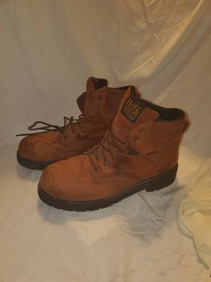 Ariat ATS work boots for Sale in PT CHARLOTTE, FL