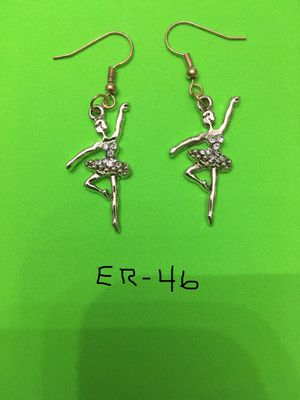 Betsey Johnson Earrings. ER-46. for Sale in Miami, FL