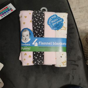 Baby Girl Blanket for Sale in Gilroy, CA