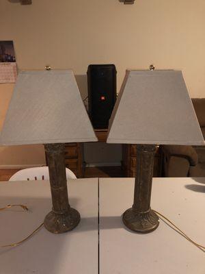 Living Room Lamps for Sale in Phoenix, AZ