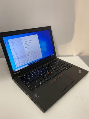Lenovo X250 12 inch ThinkPad i5 intel Processor Laptop 💻 for Sale in Huntington Beach, CA