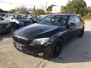 2009 BMW 7 Series for Sale in Colton, CA