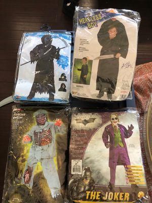 KIDS HALLOWEEN COSTUMES!! for Sale in Woodbridge, VA