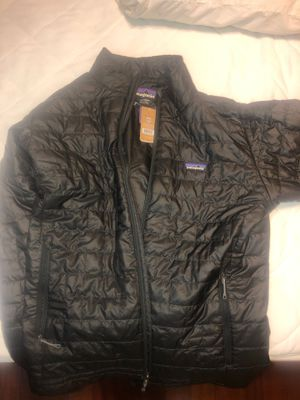 New Patagonia jacket for Sale in San Jose, CA
