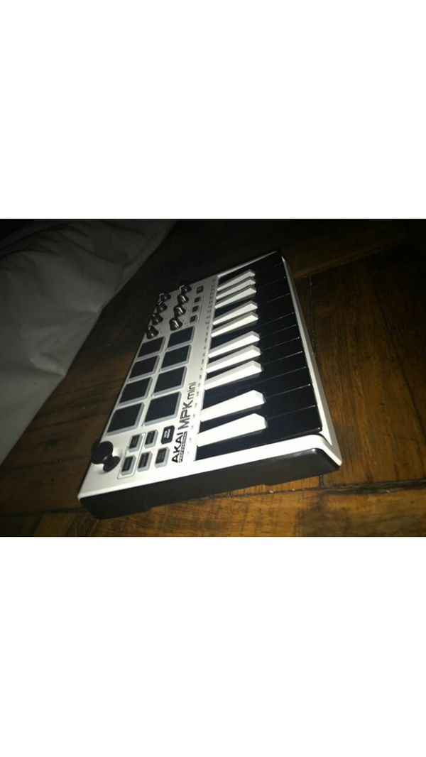 Like new midi keyboard perfect