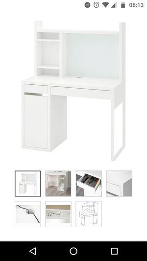 IKEA computer/study desk for Sale in Falls Church, VA
