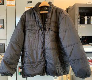 Athletech Puffer Jacket Size XL for Sale in Westlake, LA