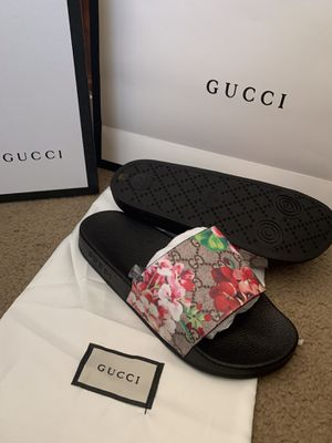 Women's gg floral slides for Sale in Milpitas, CA