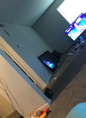 55 inch Samsung Smart tv for Sale in Columbus, OH