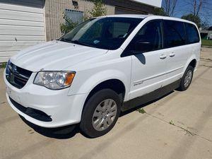 2014 Dodge Grand Caravan Wheelchair Van for Sale in Racine, WI