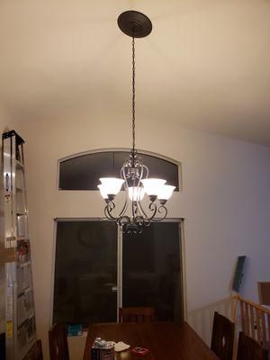 Light fixtures for Sale in Glendale, AZ