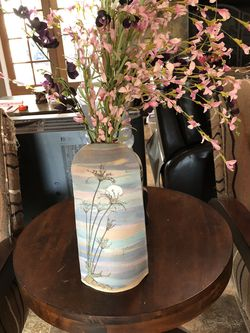 Vases With Pink Flowers for Sale in Tucson,  AZ
