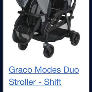 Graco Modes Dou Double Stroller for Sale in Phoenix, AZ
