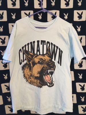 Chinatown market shirt for Sale in San Bernardino, CA