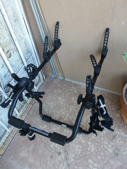 Bike rack for 3 HollyWood for Sale in Hawthorne,  CA
