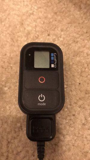 GoPro WiFi remote for Sale in Gainesville, VA