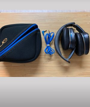 Bluetooth Wireless -Ear Headset - Noise-Canceling for Sale in Silver Spring, MD