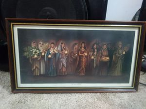 Picture of the 10 virgins. for Sale in Las Vegas, NV