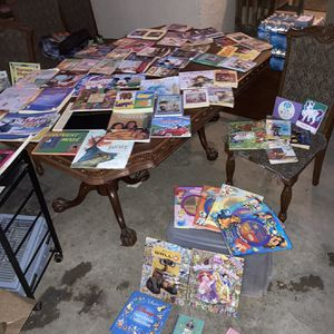 FREE LOTS OF BOOK FOR ALL AGES FREE for Sale in La Puente, CA