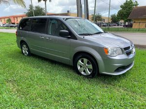 2013 Dodge Grand Caravan for Sale in Miami, FL
