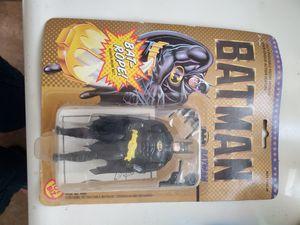 Batman action figure 1989 bat rope for Sale in La Mirada, CA