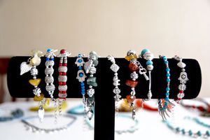 Beautiful handcrafted bracelets made by Moroccan artisans for Sale in Philadelphia, PA